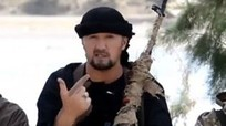 Biệt kích do Mỹ huấn luyện trở thành tư lệnh cấp cao của IS