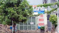 'Ai bảo kê cho các cơ sở y dược tư nhân ở thành phố Vinh?'