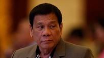 Những lần thóa mạ gây sốc của Tổng thống Philippines