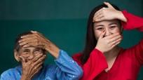 Văn Mai Hương đẹp dịu dàng dưới ống kính nhiếp ảnh gia Pháp