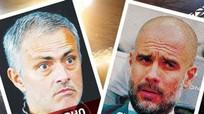 Mourinho và Pep sử dụng chiến thuật gì ở derby Manchester?