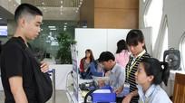 Nhiều đại học ở TP HCM tiếp tục 'vét' thí sinh