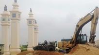 Huy động nguồn vốn tiếp tục đầu tư xây dựng khu di tích Phùng Chí Kiên
