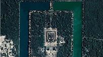 Những hình ảnh khác lạ về các địa điểm nổi tiếng