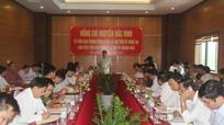 Bí thư Tỉnh ủy đề nghị Hoàng Mai phải tập trung cho phát triển giáo dục