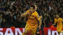 Thành tích khổng lồ đằng sau 99 trận đầu của Suarez tại Barca