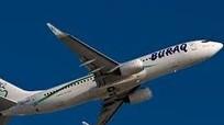 Em bé chào đời trên máy bay được tặng vé bay miễn phí trọn đời