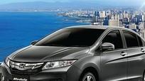 Honda đưa phiên bản City Modulo 2016 ra thị trường