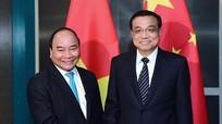 Ngày mai, Thủ tướng Nguyễn Xuân Phúc thăm chính thức Trung Quốc