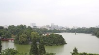 Hà Nội sẽ đặt ga tàu điện ngầm gần hồ Gươm
