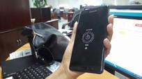 Hàng không VN yêu cầu không để Samsung Galaxy Note 7 trong hành lý ký gửi