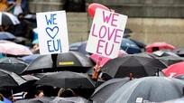 Hậu Brexit, người Anh khó du lịch EU