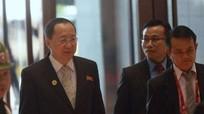 Bộ trưởng Ngoại giao Triều Tiên sẽ dự họp với Liên hợp quốc