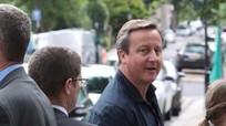 Cựu Thủ tướng Anh rút khỏi Quốc hội