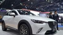 Nhiều xe mới sẽ ra mắt ở Vietnam Motor Show 2016