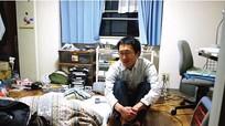 Những thanh niên Nhật thích ru rú trong nhà