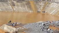 Vỡ ống thủy điện Sông Bung 2: Quảng Nam họp báo khẩn