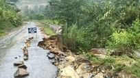 Nghệ An thiệt hại trên 748 tỷ đồng do mưa lũ