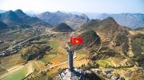Việt Nam hùng vĩ qua ống kính