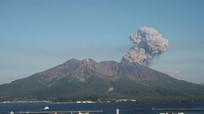 Nhật Bản: Núi lửa gần nhà máy điện hạt nhân sắp phun trào