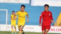 TGĐ Nguyễn Hồng Thanh: SLNA sẽ chơi sòng phẳng trước Hải Phòng