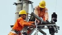 Tổ công tác của Thủ tướng kiểm tra Tập đoàn Điện lực