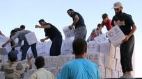 Chính phủ Syria vi phạm lệnh ngừng bắn