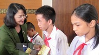 Ngày 25/3 hàng năm sẽ là 'Ngày Công tác xã hội Việt Nam'