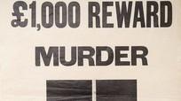 Lật lại hồ sơ vụ án mạng chấn động nước Anh