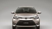 Toyota Vios động cơ mới giá từ 564 triệu tại Việt Nam