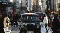 Anh đào tạo tài xế taxi thành điệp viên