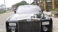 Bộ sưu tập Rolls-Royce đình đám của đại gia Việt