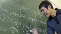 Bộ Giáo dục thí điểm dạy tiếng Nga, Trung Quốc