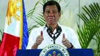 Tổng thống Philippines kêu gọi quân đội diệt tội phạm ma túy