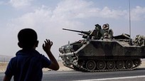 10 cuộc chiến tranh 'con đẻ' của cuộc chiến chống IS