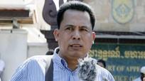 Chính phủ Campuchia bị tố dàn dựng vụ nổ ở Phnom Penh