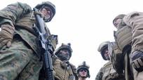 NATO sẽ điều thêm 4.000 binh lính đến khu vực Baltic trước tháng 5/2017