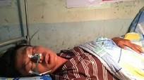 Thêm một nạn nhân bị tử vong do ngạt khí ở chợ Ninh Hiệp