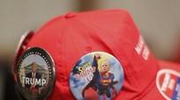 Các kiểu ủng hộ độc đáo với tỷ phú Donald Trump