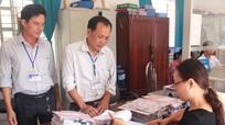 Khắc phục những hạn chế trong kiểm soát thủ tục hành chính ở Nghi Lộc