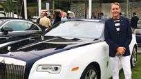 Rolls-Royce Dawn hàng 'độc' cảm hứng từ du thuyền