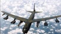 Mỹ có thể điều 'pháo đài bay' chiến lược B-52 tới Hàn Quốc