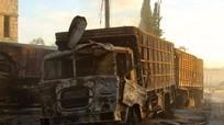 Hội Chữ thập đỏ quốc tế tạm hoãn cứu trợ sau các cuộc tấn công tại Aleppo