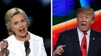 Bầu cử Mỹ: Vòng tranh luận sẽ phát trực tiếp trên Facebook