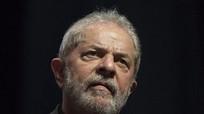 Cựu Tổng thống Brazil ra hầu tòa với tội danh tham nhũng