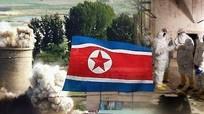Hàn Quốc thông qua nghị quyết lên án vũ khí hạt nhân Triều Tiên