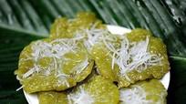 Thu Hà Nội, nhớ những món ăn tuyệt ngon từ cốm