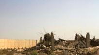 IS bắn vũ khí hóa học nhằm vào quân đội Mỹ