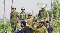 Phóng viên bị công an tấn công từng được Phó Thủ tướng khen