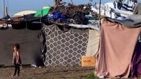 Lần đầu tiên thế giới cùng giải quyết khủng hoảng tị nạn